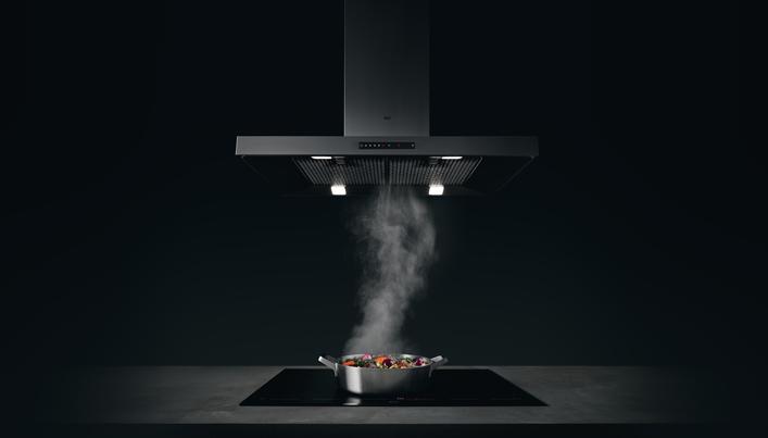 AEG keukenapparatuur - handsfree keuken | Satink Keukens