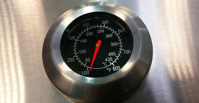 BBQ thermometer | Barbecue trends