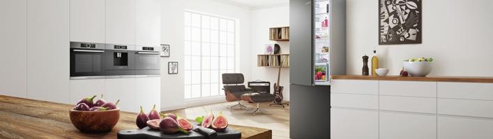 Bosch inbouwapparatuur | Satink Keukens