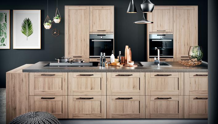 Een nieuwe Häcker Classic keuken | Satink Zwolle
