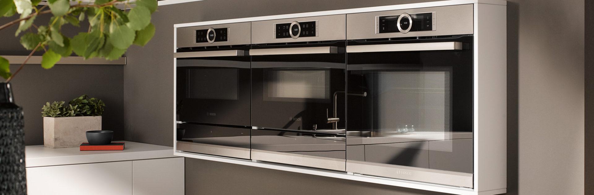 Zwevende ovens   Satink Keukens