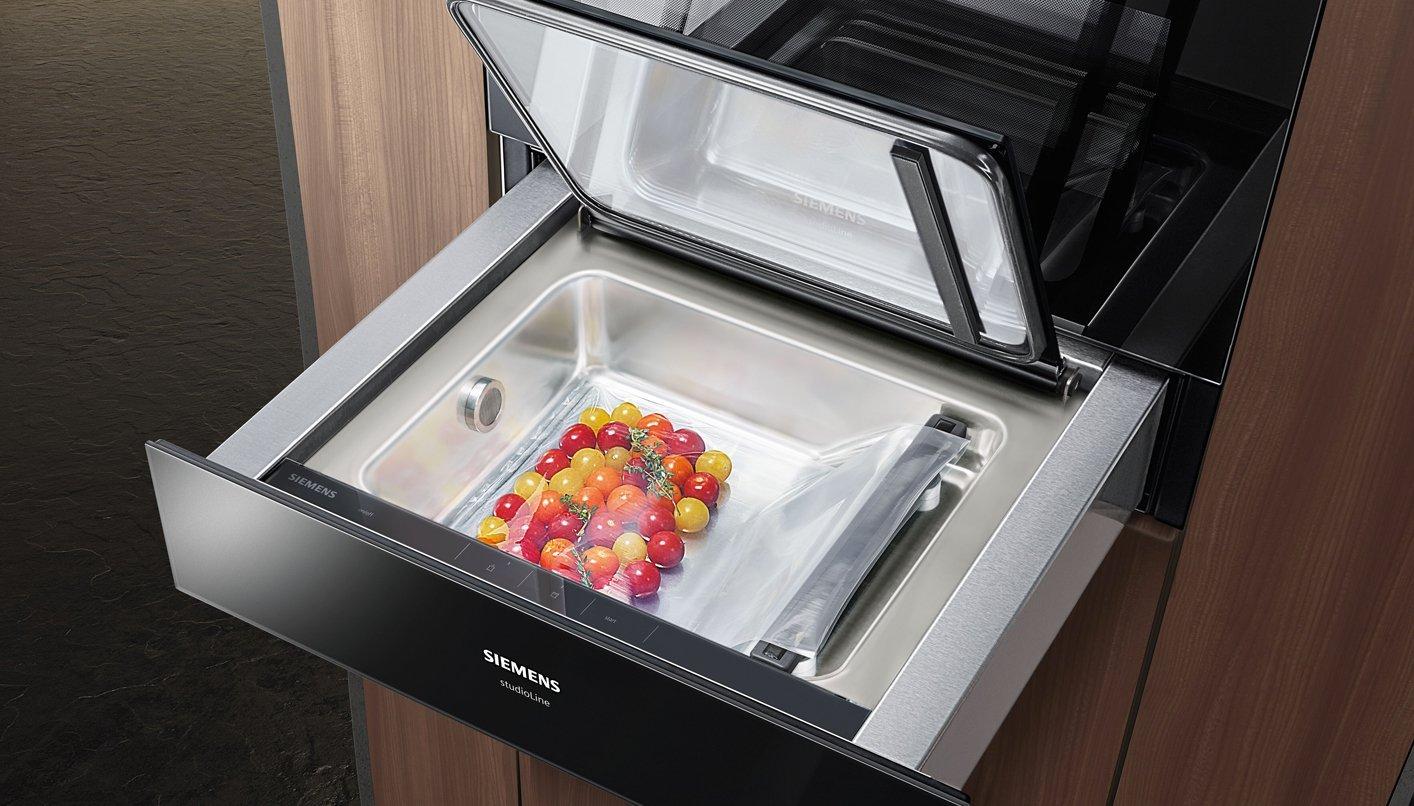 Satink Keukens | Siemens keukenapparatuur