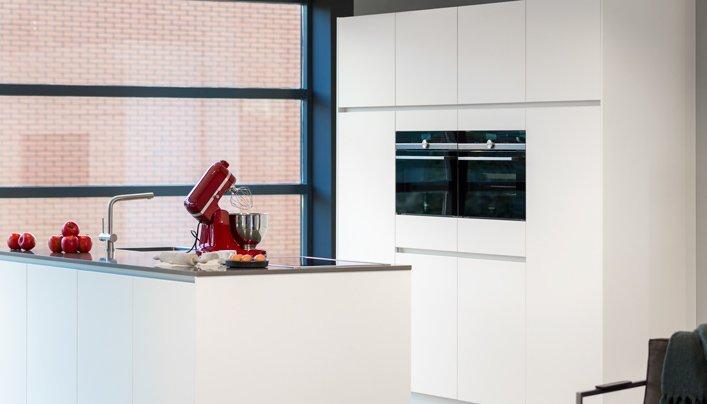 Slimme keukenapparatuur van Siemens | Satink Keukens