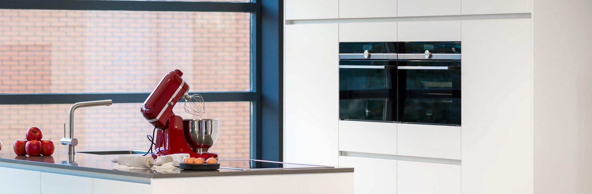 Slimme Siemens keukenapparaten | Satink Keukens