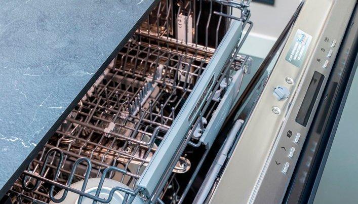 Tips vaatwasser onderhouden   Satink Keukens